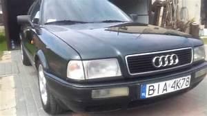 Audi 80 B4 1994 1 9 Tdi  90km   S U0142aba Jako U015b U0107 Dzwi U0119ku Z Tel