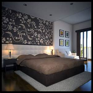 art decoration interior design ideas latest home design With latest bed designs for bedroom