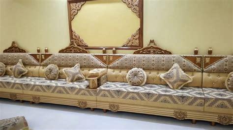 Arabian Sofas by Arabic Majlis New Style
