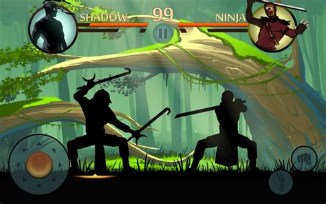 Bring Out The Fighter In You With Shadow Fight 2 App