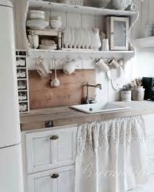white cabinet bathroom ideas 32 sweet shabby chic kitchen decor ideas to try shelterness