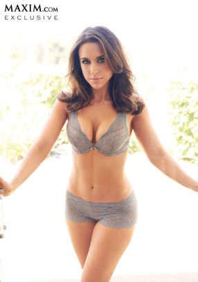 Behold Lacey Chabert S Sexiest Maxim Pics Ever Maxim