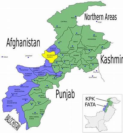 Mohmand Wikipedia Pakistan Fata