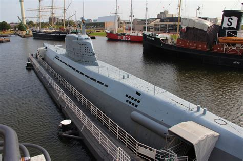 German U Boats Technology by Why Germany S Submarines Were A Failure