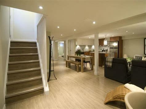 finished basement ideas  proper furnishing worth