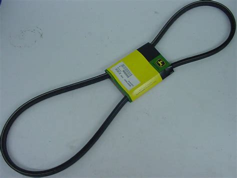 deere mower deck belt replacement deere mower belts deere store