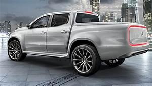 Classe X Mercedes : le mercedes classe x peut d j tre r serv au royaume ~ Mglfilm.com Idées de Décoration