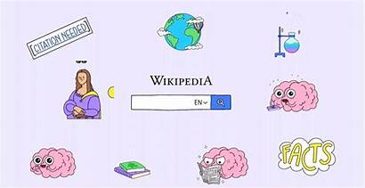 Gifs Wikipedia Brain Giphy Illustrates Idil Keysan