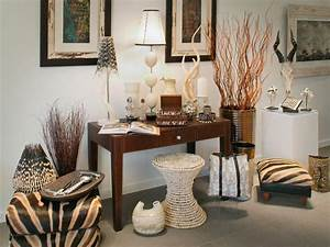 African, Style, Interior, Design, Ideas