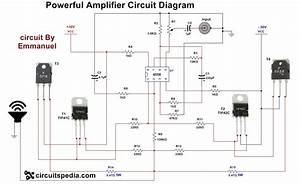 4558 Ic Circuit Diagram