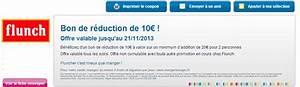 Place Des Tendances Code Promo : offre exclusive fluncher c est mieux que manger ~ Dailycaller-alerts.com Idées de Décoration