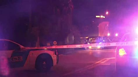 Driver Sought After Train Crashes Into Car In Orlando