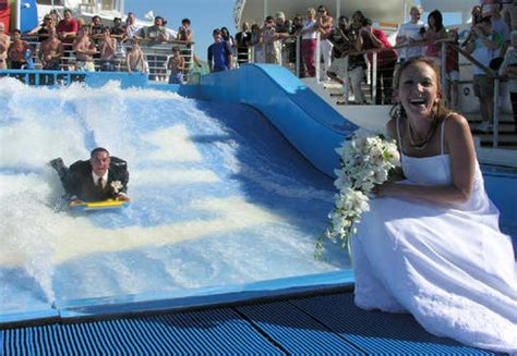 Cruise Weddings - FARECONNECT MANITOBA - WEDDINGS