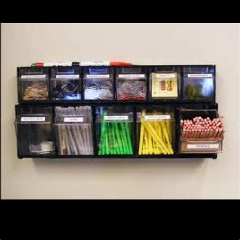 Desk Organization Ideas For Work by Pin By Tracie Holt On Organize Organize Organize