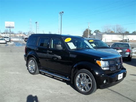 electronic stability control 2007 dodge nitro transmission control 2007 dodge nitro for sale in johnston ia 9