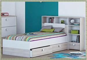 Regal über Bett : bett mit regal umbau betten house und dekor galerie rga7djn43o ~ Markanthonyermac.com Haus und Dekorationen
