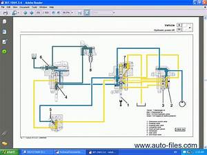 Deutz Fahr  Repair Manuals Download  Wiring Diagram