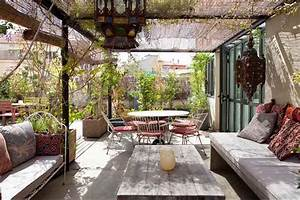 Sonnenrollo Für Terrasse : wohntrends f r die eigene terrasse lovedesigns ~ Orissabook.com Haus und Dekorationen