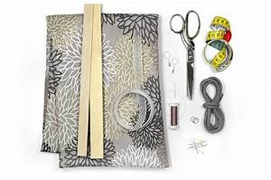 Raffrollo Selber Nähen Anleitung Ikea : raffrollo n hen in 9 schritten gratis anleitung ~ Orissabook.com Haus und Dekorationen