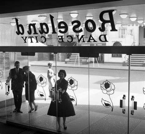 Roseland, 1961 - Photos - New York: The 1960s - NY Daily News
