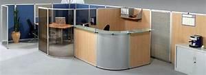 Cloison Acoustique Bureau : separateurs d 39 espaces de travail les fournisseurs ~ Premium-room.com Idées de Décoration