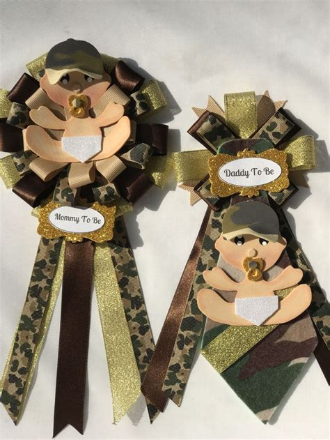 25 best ideas about camouflage baby showers on pinterest