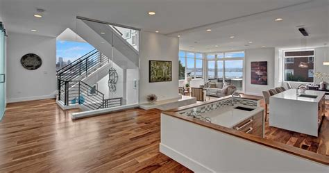 home and floor decor open floor plans a trend for modern living plan