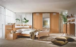 Welche Farbe Passt Zu Buche Küche : schlafzimmer in buche mit schwebet renschrank ~ Bigdaddyawards.com Haus und Dekorationen