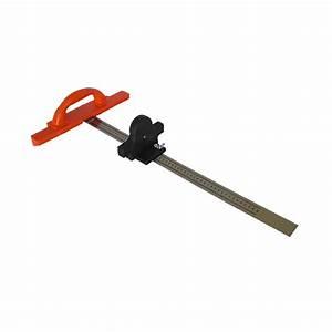 Outils De Plaquiste : trusquin de plaquiste outils mains outillage ~ Edinachiropracticcenter.com Idées de Décoration