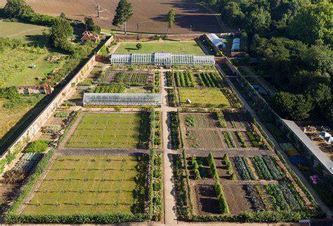 Kitchen Garden Varieties by How We Run A Modern Organic Kitchen Garden In
