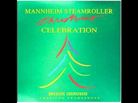 Mannheim Steamroller Deck The Halls Piano by Deck The Halls Mannheim Steamroller Funnydog Tv