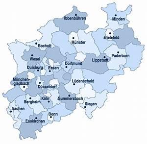 Nord Rhein Westfalen : nordrhein westfalen stadtinformationen ~ Buech-reservation.com Haus und Dekorationen