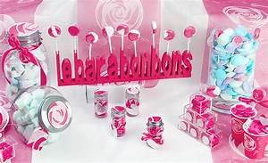Bar A Bonbon Mariage : candy bar decoration mariage ~ Melissatoandfro.com Idées de Décoration