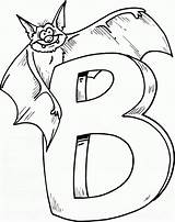 Bat Coloring Pages Printable sketch template