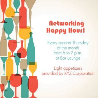 Work Happy Hour Invite Wording Examples  Lovetoknow. Order Flyers Online. Softball Practice Plan Template. Make A Banner. Service Dog Card Template. Diy Graduation Party Ideas. Simple Business Account Manager Cover Letter. Finance Jobs For College Graduates. Graduation Party Table Ideas
