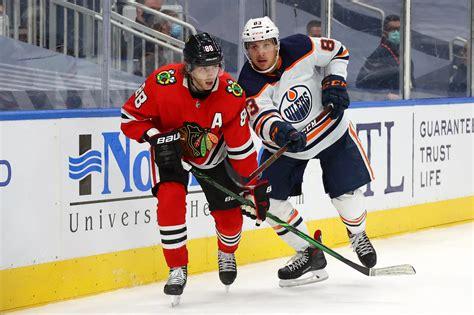 Dennis schroder returned after missing. Blackhawks vs. Oilers Game 4: First period game thread