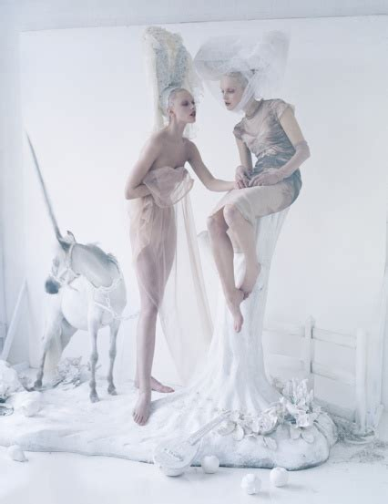 Tim Walker Fashion Story Teller Haut