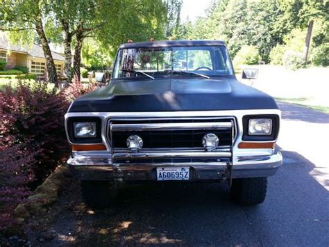 find   ford   ranger  highboy  auto wow