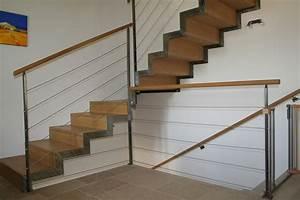 Rampe D Escalier Moderne : forge de vulcain rampe d 39 escalier en fer forg nos r alisations de rampe d 39 escalier en fer forg ~ Melissatoandfro.com Idées de Décoration