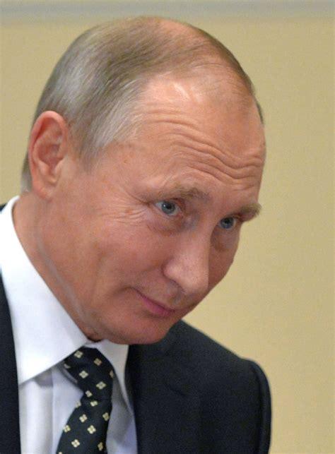 putin russia trump relationship calls talk better portland