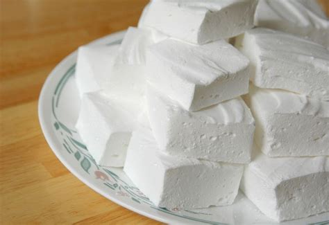 marshmallow recipes marshmallows test recipes cooking for engineers
