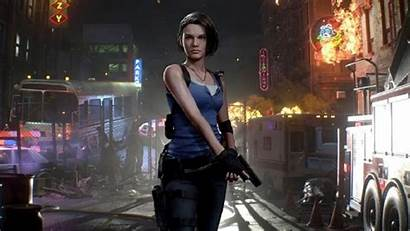 Resident Evil Remake Demo Soon Getting