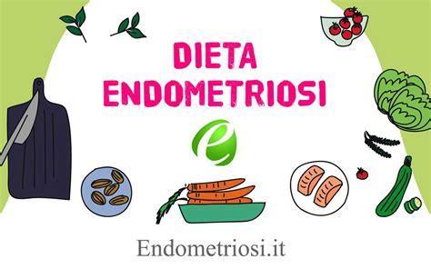 Alimentazione E Endometriosi by Endometriosi E Alimentazione La Dieta Della Fondazione