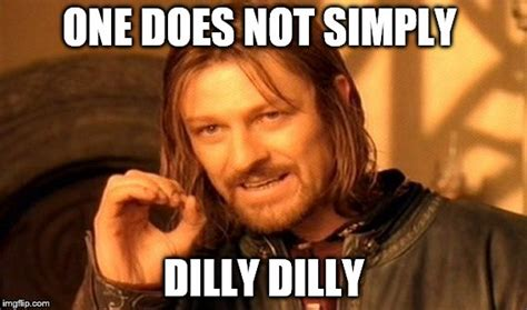 Dilly Dilly Memes - dilly dilly page 1 ar15 com
