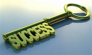Small Business Success Keys