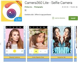 free download apk camera 360 versi lama