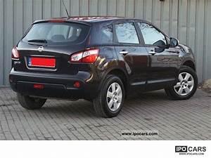 Qashqai 2011 : 2011 nissan qashqai krajowy klimatyzacja car photo and specs ~ Gottalentnigeria.com Avis de Voitures