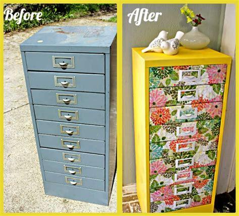 diy file cabinet makeover diy file cabinet makeover teen organization pinterest