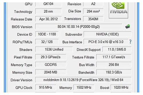 download gpu z for windows 7