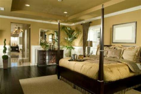 Beautiful Master Bedroom Tf